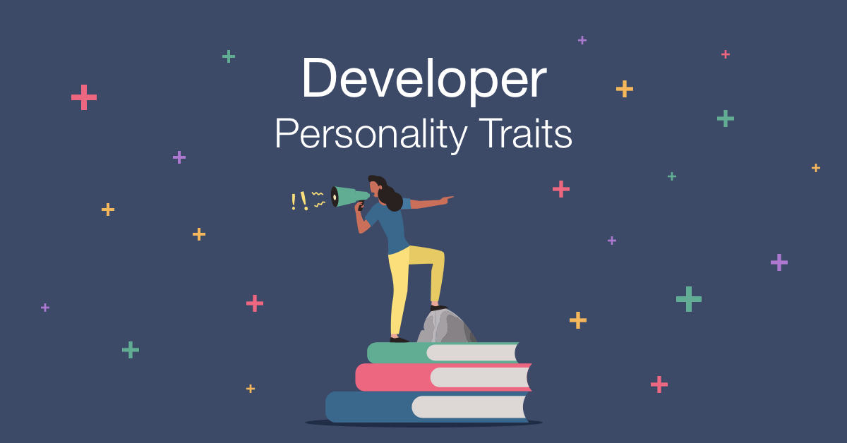 developer personality traits