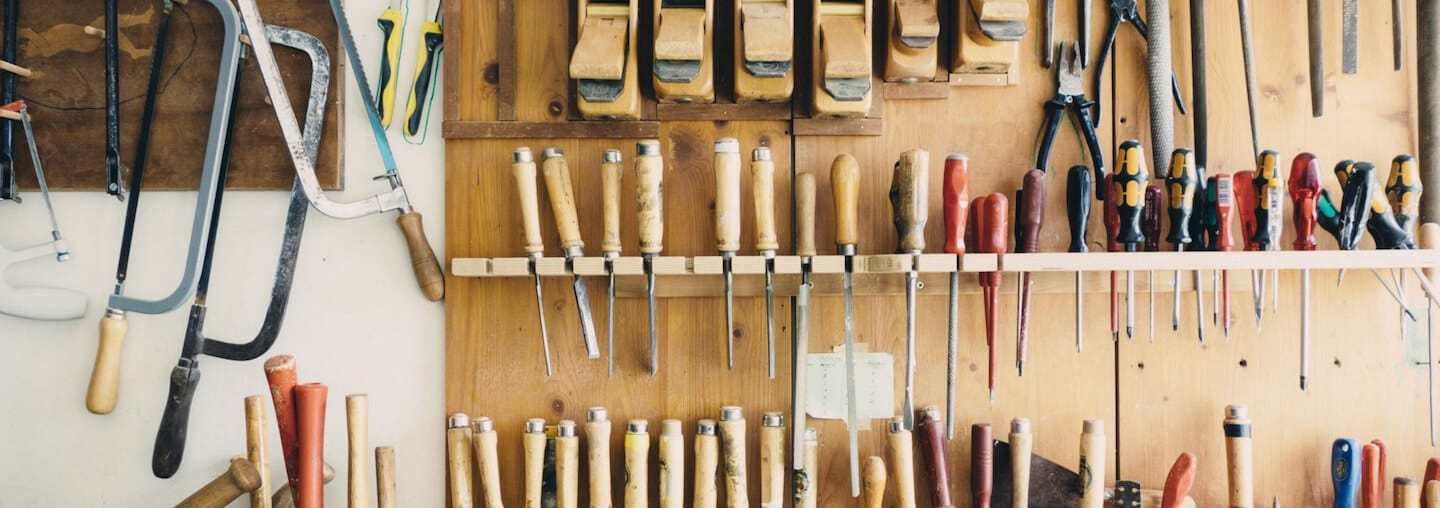 When hiring employees, what's in your toolbox?